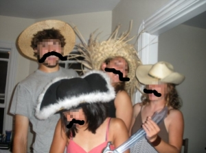 Group of Banditos